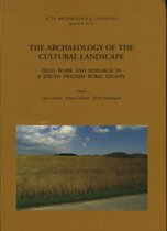 The archaeology of the cultural landscape