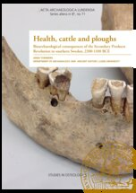 Health, cattle and ploughs